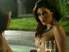 Big Boobs, Group Sex, Lesbian, MILF