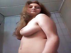 Amateur, Arab, Big Boobs, Masturbation