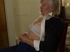 Amateur, French, Granny, Mature
