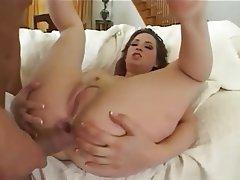 Anal, Ass Licking, Big Butts, Blowjob