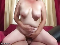 Anal, Granny, Mature, Old and Young, Vintage