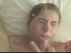 Amateur, Ass Licking, Cumshot, Facial