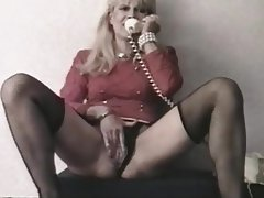 French, Anal, Dildo, Mature, Vintage