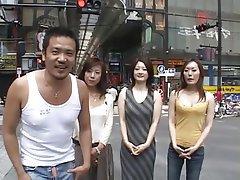 POV, Blowjob, Japanese, Mature