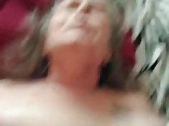 Mature, MILF, Granny, Orgasm