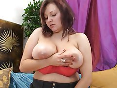 Big Boobs, Blowjob, Cumshot, Handjob