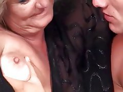 BBW, Granny, Mature, Old and Young