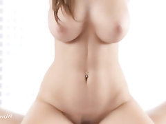 Big Tits, Blowjob, Creampie, Babe
