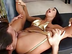 Anal, Cunnilingus, Double Penetration, Facial