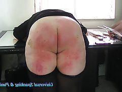 Amateur, BDSM, Big Butts, Spanking