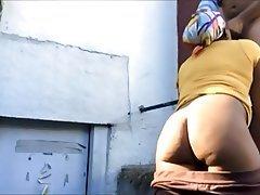 Cumshot, Big Butts